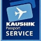Kaushik Passport Services