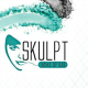 SKULPT-Makeup bar & Fusion Studio