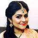 Astha Khanna- Makeup Artist