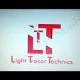 light tracer technics