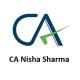 CA Nisha Sharma