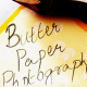 Butter Paper Photography