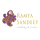 Ramya Sandeep Weddings and Events