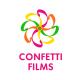 Confetti films