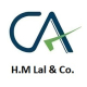 H M LAL & Co. - Chartered Accountants