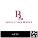 ROYAL FOOD TIFFIN SERVICES
