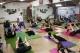 Spiritual Yoga Alliance