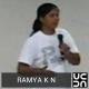 Ramya K N