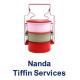 Nanda Tiffin service