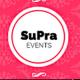 SuPra events