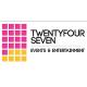 Twentyfour Seven Events & Entertainment