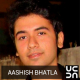 Aashish Bhatla