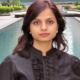 Dietitian Priya