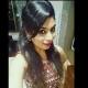 Anishaa Chhabria Make-up &Hair