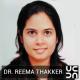 Dr. Reema Thakker