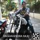 Raghavendra Raju- Personal trainer