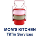 Mom's Tiffin Services