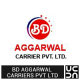 BD Aggarwal Carriers PVT LTD