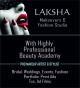 Laksha Makeovers
