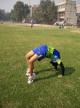 Fitness trainer - Mona