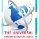 The Universal Packers and Movers