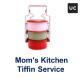 Mom's Kitchen Tiffin Service