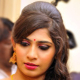 Makeup by Maithri
