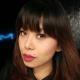 Make-up by Leiya Phinao