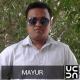 Mayur Web-designer