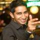 Mukesh Bhardwaj Bartender
