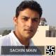 Sachin Main