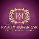 Kavita Koparkar : Makeup, Hair, Accessories