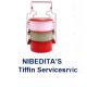 Nibedita's Tiffin Service