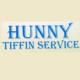 Hunny tiffin service