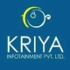 Kriya infotainment Pvt ltd