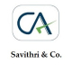 Savithri & Co.