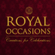 Royal Occasions