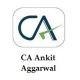 CA Ankit Aggarwal