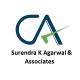 Surendra K Agarwal & Associates