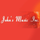 Johns Music Inc