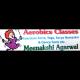 Meenakshi Aerobics Yoga Classes