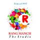 Rang Manch the Studio