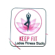 KEEP FIT  Ladies Fitness Studio