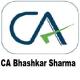 CA Bhaskar Sharma