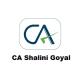 CA Shalini Goyal