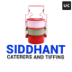 Siddhant Caterers and Tiffins