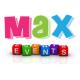 Max Events