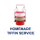 Homemade Tiffin Services