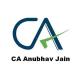 CA Anubhav Jain
