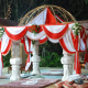 Jadhav mandap decoration